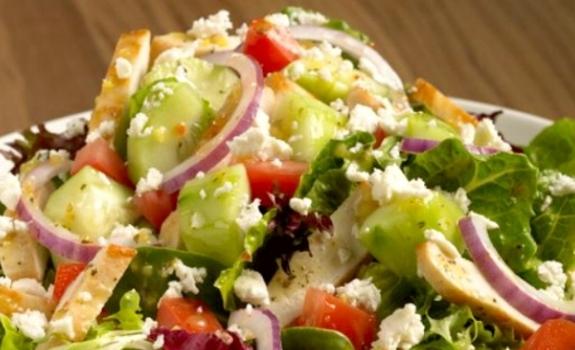 Sugerencias de uso - Aliño en ensaladas