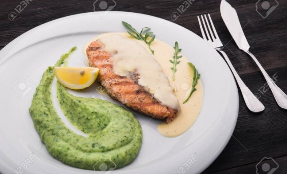 Sugerencias de uso - En pescados o carnes