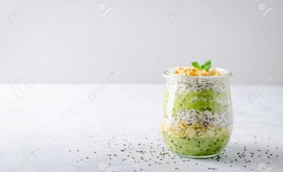Sugerencias de uso - En tartas y yogures
