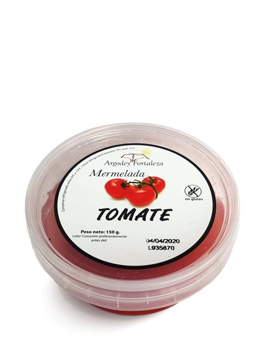 Argodey Fortaleza - Mermelada de Tomate