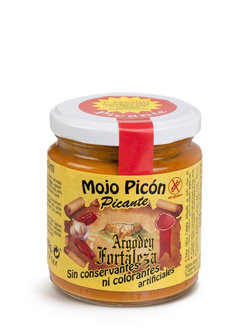 Argodey Fortaleza - Mojo Picón Picante