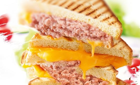 Sugerencias de uso - En sándwich