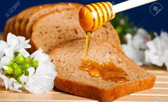 Sugerencias de uso - Untado en pan