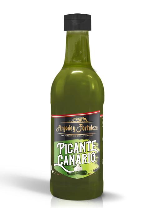Argodey Fortaleza - Salsa Verde Picante Canario